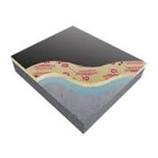 Roof Insulation - 20.2m x 7.0m